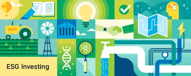 """WSJ """"ESG에 돈 쏟아붓는 기업 느는데…수익성은 '의문'"""""""