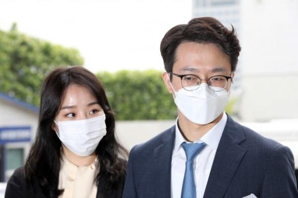한강 실종 의대생 친구 법률 대리를 맡고 있는 원앤파트너스/사진=연합뉴스