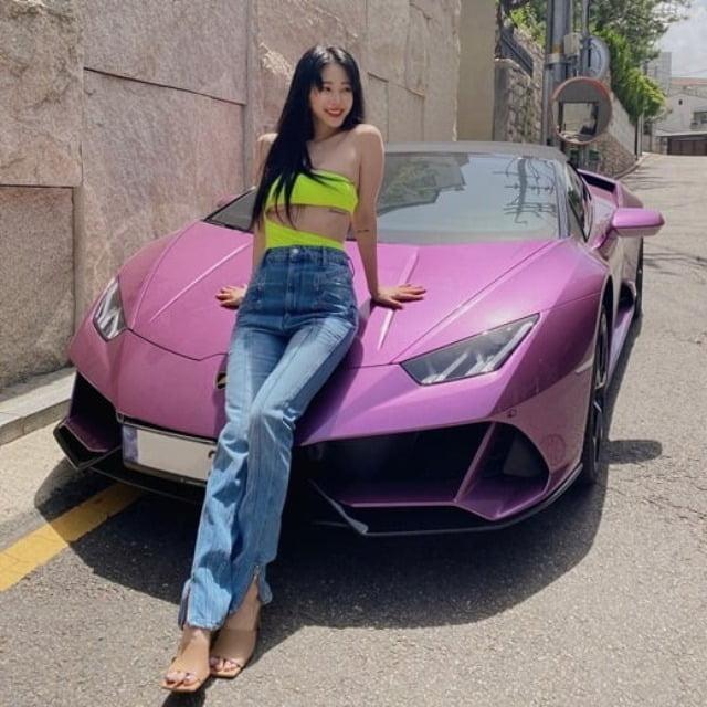 """한예슬, 김용호 고소 """"남친, 개인법인 직원 맞지만…"""" [종합]"""