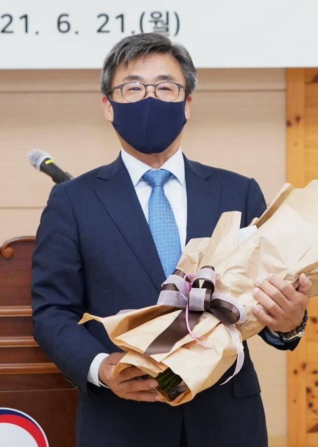 산림청 차장에 남태헌 농림축산식품부 식품산업정책관 임명