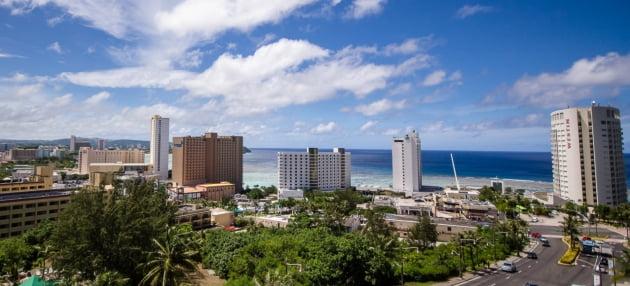 사진 괌관광청