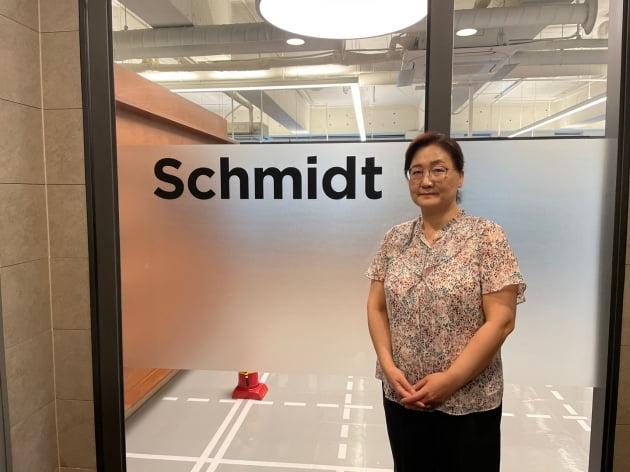 물리학 기반 AI 신약개발  기업 에임블, 4억원 시드투자 유치