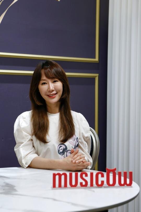 정현경 뮤직카우 대표.