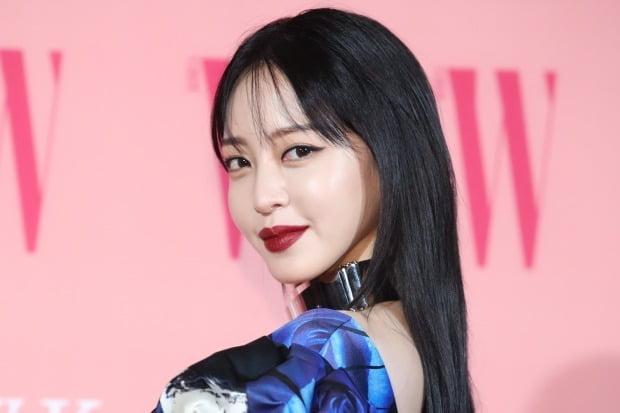 배우 한예슬/사진=연합뉴스