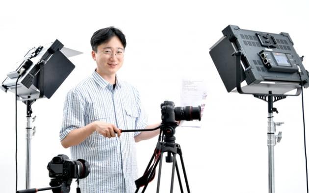[광주북구 대학타운형 도시재생뉴딜사업] 지역 콘텐츠 활용해 온라인 영상 등 다양한 비즈니스 운영하는 '아토모스'