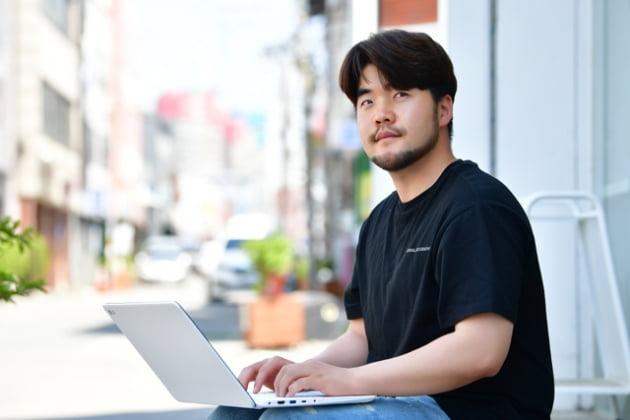 [광주북구 대학타운형 도시재생뉴딜사업] 상가 운영하는 사람들의 이야기로 상가 홍보하는 '이야기브릿지'