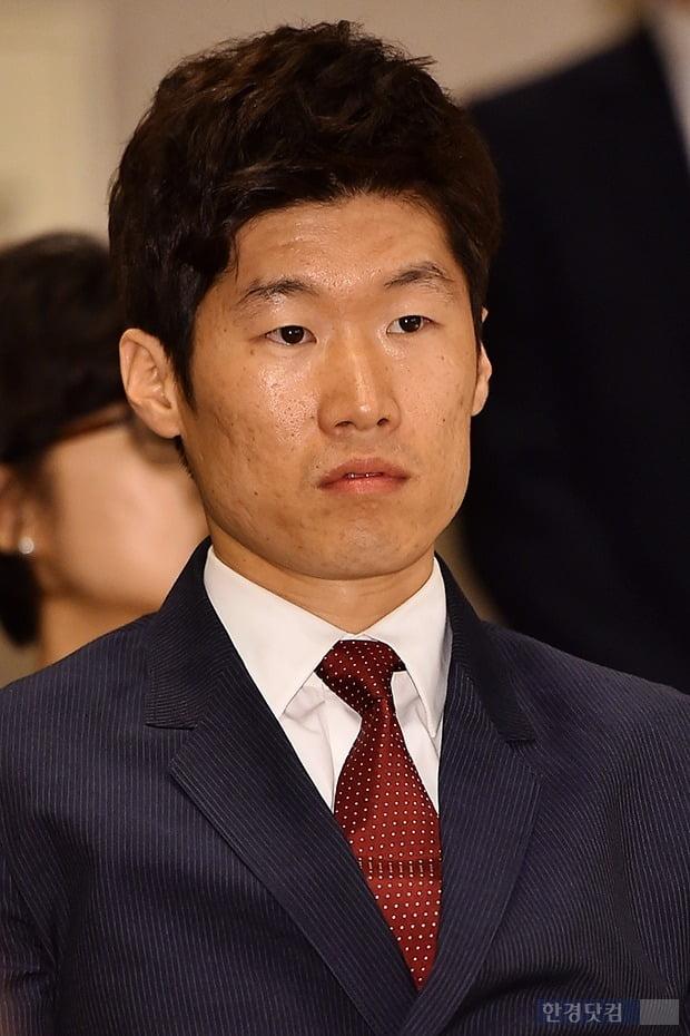 박지성 / 한경DB