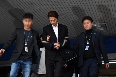 """정준영 성범죄 피해자 """"유출 막으려 고소했는데…'동영상 보내달라'고"""""""