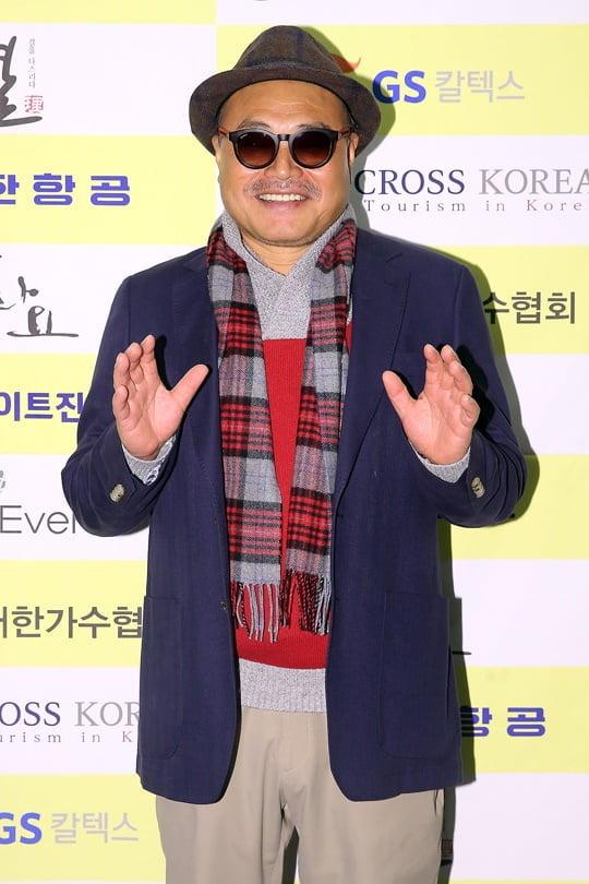 김흥국 (사진=DB)