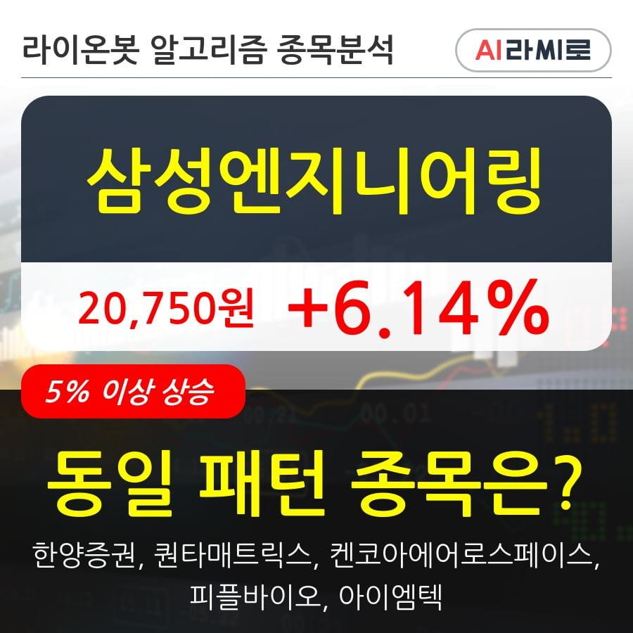삼성엔지니어링