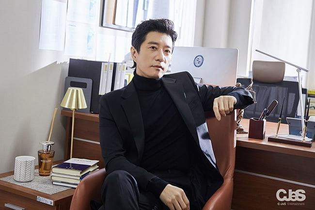 김명민, 종영 D-DAY JTBC '로스쿨'로 다시 한 번 터트린 연기 공력
