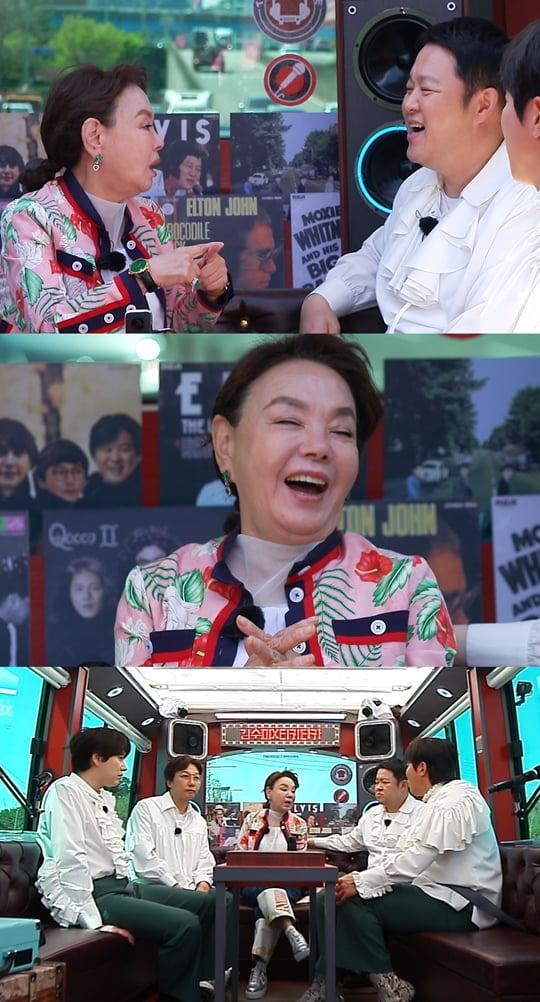 티키타CAR(사진=SBS '티키타CAR')