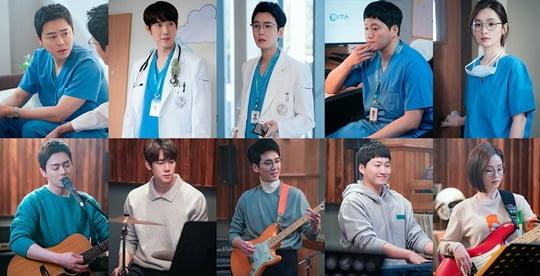 슬의생2 (사진=tvN)