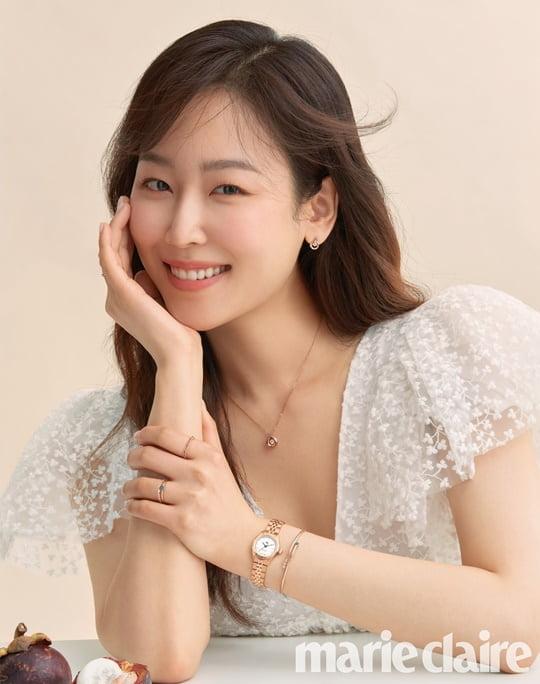 '돌아온 로코퀸' 서현진, 사랑스러움 가득 [화보]