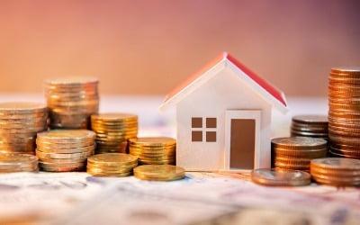美 인플레이션 우려에…투자자 피난처 된 '부동산 주식'
