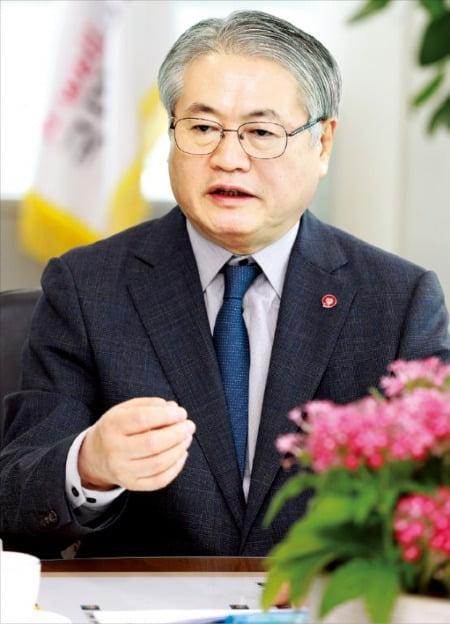 김용익 국민건강보험공단 이사장  /국민건강보험공단 제공