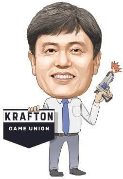 크래프톤을 창업한 장병규 의장. / 출처=한경 DB