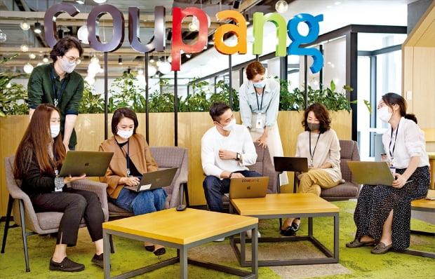 소비자 만족에 대한 집념…'글로벌 e커머스' 쿠팡 만들다