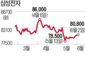 """골드만 """"파운드리 품귀 지속…삼성·TSMC 사라"""""""