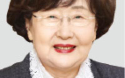 김명자, 효성 첫 여성 이사회 의장에