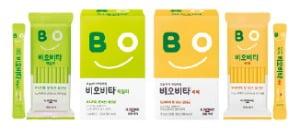 일동제약 '영유아용 비오비타', 온 가족 건강 제품으로 새출발
