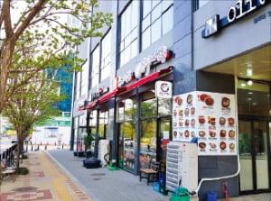 [한경 매물마당] 천안아산역 중심업무지구 1층 상가 등 10건