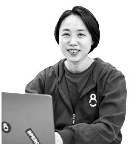 """이효진 8퍼센트 대표 """"플랫폼 근로자 중금리 대출 확대"""""""