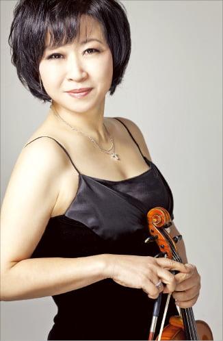 바이올리니스트 이성주