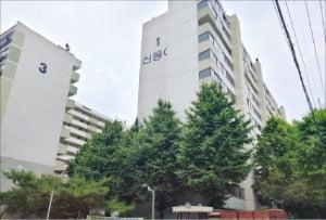 '도봉구 최대 재건축' 방학동 신동아1, 안전진단 추진