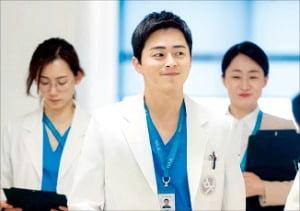 [리뷰] '슬기로운 의사생활' 시즌2, tvN 드라마 첫방 시청률 최고치
