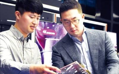 '독한 선택'도 마다않는 구광모의 LG 3년…배터리·OLED·전장엔 올인