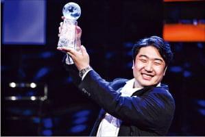 바리톤 김기훈, 英 BBC 카디프 콩쿠르 우승