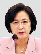 """추미애 23일 대선 출마…""""사람을 높이는 나라"""" 비전"""