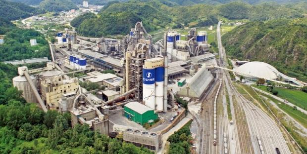 한일시멘트, 시멘트 2차 제품 생산 대표주자…사회공헌 등 'ESG 경영' 박차