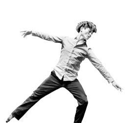 춤과 연기는 비슷해…'몸이냐, 언어냐' 표현의 차이일 뿐