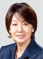 김영혜 前 인권위원 '긴즈버그 명예훈장' 수훈