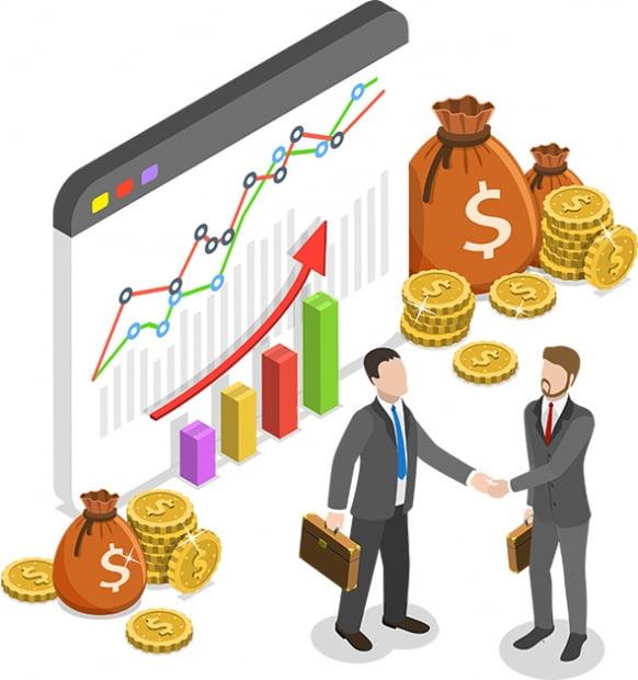 [해시태그 경제 용어] 레버리지 론(leveraged loan)