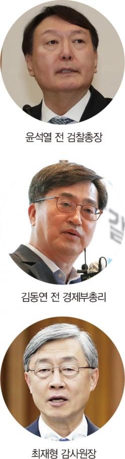"""""""윤석열, 국민의힘 입당은 기정사실…시기만 문제""""[홍영식의 정치판]"""