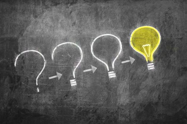 불확실성 시대의 성공 비결…'좋은 질문'을 발견하라 [김용우의 경영 전략]