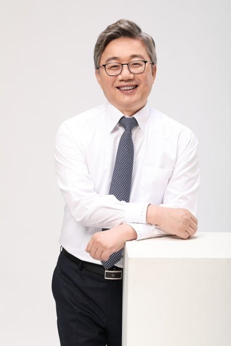 채희봉 한국가스공사 사장  /한국가스공사 제공