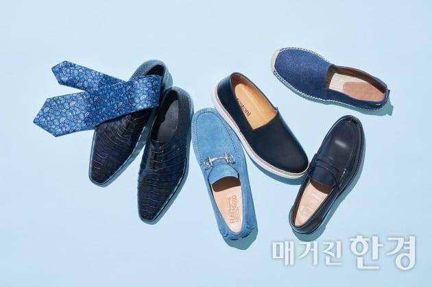 [Item] 가장 따뜻한 색, 블루