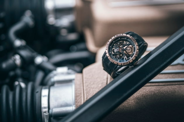 [Watch the Watches] THE FUTURE OF HYPER HOROLOGY