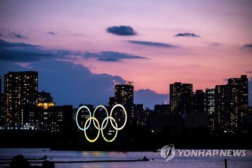 """일본 백신 안간힘…""""명확한 효과는 올림픽 종료 한달 후"""""""