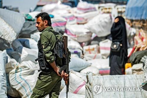 시리아 쿠르드 자치지역서 아랍계 소요…6명 사망