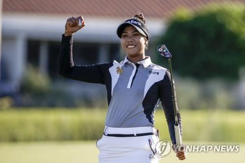 올림픽 여자 골프에 '동남아시아' 경계령