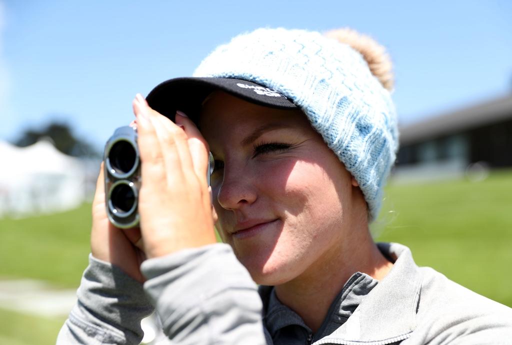 보이스캐디, LPGA 투어 공식 거리측정기로 선정