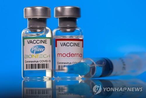 """CDC """"화이자·모더나 백신 접종 후 예상보다 심근염 발생 많아"""""""