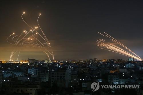 이스라엘 '무지개 연정', 네타냐후의 대외정책 이어갈 듯