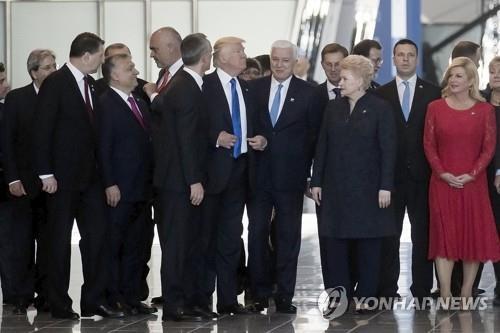 """바이든 데뷔로 확 달라진 G7…""""어딘가 트럼프 망령"""" 우려도(종합)"""