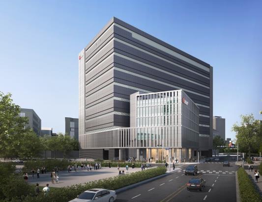 LG유플러스, 축구장 6개규모 인터넷데이터센터 '평촌2센터' 구축